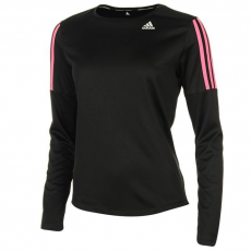Adidas női póló - Questar Long Sleeve Running Top