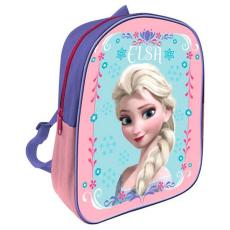 Disney Jégvarázs Elsa hátizsák 28 cm