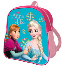 Disney Jégvarázs hátizsák 24 cm - Anna&Elsa