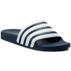 Adidas Papucs adidas - Adilette G16220 Adiblu/Wht/Adiblu