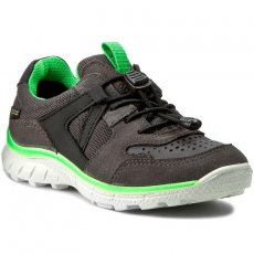 Ecco Félcipő ECCO - Biom Trial Kids 70276259623 Slate/Black/Dark Shadow