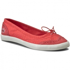 Lacoste Félcipő LACOSTE - Loxia 216 1 Caw 7-31CAW0136LR2 Red