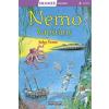 Napraforgó Könyvkiadó Napraforgó: Olvass velünk! (4) - Némó kapitány