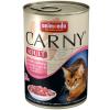 Animonda Cat Carny Adult, marha, pulyka és garnéla 24 x 400 g (83724)