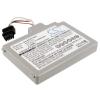 WUP-012 akkumulátor 1500 mAh