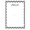 Oklevél 1 választható papír színnel