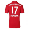 Adidas Bayern München Hazai BOATENG Mez 2016-2017