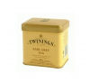 TWININGS earl grey tea fémdobozosos 100 g tea