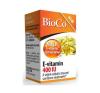 BioCo e-vitamin kapszula 60 db vitamin