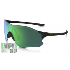 OAKLEY EVZero Path Polished Black Jade Iridium Polarized