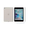 Apple iPad mini 4 szilikontok kavicsszürke
