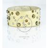 CNG karkötő 22 aranyszínű