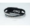 CNG karkötő 67 Ezüstszínű karkötő