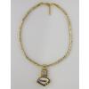 CNG nyaklánc 188 aranyszínű