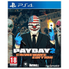 Payday 2 Crimewave Edition (PS4) 2802467