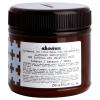 Davines Alchemic Tobacco hidratáló kondicionáló a természetes vagy a festett hajra + minden rendeléshez ajándék.