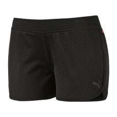 Puma Ferrari Shorts Moonless Night Női rövidnadrág, XS