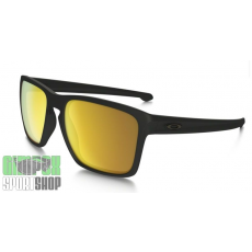 OAKLEY Sliver XL Matte Black 24k Iridium