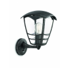 Massive - Philips Massive-Philips 15468/54/16 Stream wall lantern grey 1x60W 230V