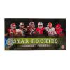 Upper Deck 2014 Upper Deck Star Rookies Football Doboz Szett (42 kártya)