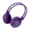 Arctic P604 Wireless - Purple (Street) ARCTIC P604 Wireless - Premium supra-aural Bluetooth...