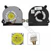Dell DFS501105FQ0T gyári új hűtés, ventilátor
