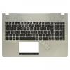 Asus 9Z.N8BSQ.30Q gyári új magyar laptop billentyűzet + felső fedél