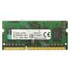 Kingston 2GB DDR3 1600MHz notebook memória