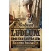 I.P.C. Könyvek Robert Ludlum - Eric Van Lustbader: Bourne bosszúja