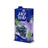 Hey-Ho Gyümölcsital, 12%, 1 l, , kékszőlő
