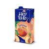 Hey-Ho Gyümölcsital, 12%, 1 l, , őszibarack