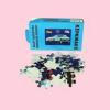Mercedes puzzle