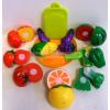 Gyümölcsös ételkészlet
