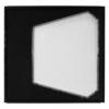 Nanoxia Deep Silence 5 Black Window oldallap