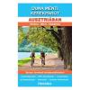 Duna menti kerékpárút Ausztriában - 5., aktualizált, átdolgozott kiadás