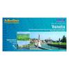 Veneto-Velence kerékpárkalauz / Radregion Veneto