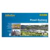 Mosel kerékpárkalauz / Mosel-Radweg
