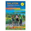 Balaton kerékpáros útikalauz 5. aktualizált kiadás