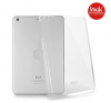 Apple iPad Mini/iPad Mini2/iPad Mini3 hátlap - IMAK Crystal Clear Slim - transparent tablet tok