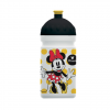 sport palack - MINNIE MOUSE - YELLOW - 0,5 l