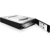 RaidSonic IB-RD2121StS Icy Box Mobile Rack 2x2,5
