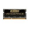 Corsair 4GB/1600 MB DDR3 (Corsair) CL9 Vengeance So-Dimm memória
