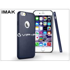 IMAK Apple iPhone 6 Plus/6S Plus hátlap - IMAK Ultra-Thin - kék mobiltelefon kellék