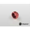 Bitspower Multi-Link Adapter G1/4 Deep Blood Red 16mm AD - vérvörös /BP-DBRWP-C89/