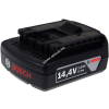 Bosch Eredeti akku Bosch típus 2607336799 1500mAh