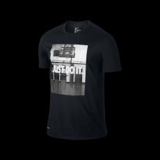 Nike Just do it Image Tee