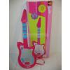 Barbie, elektromos gitár