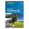 Dél-Németország kerékpárkalauz / Radwandern Deutschland Süd
