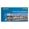Ijsselmeer és környéke kerékpárkalauz / Rund ums IJsselmeer