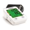 Vivamax Szines kijelzős felkaros vérnyomásmérő adapter opcióval